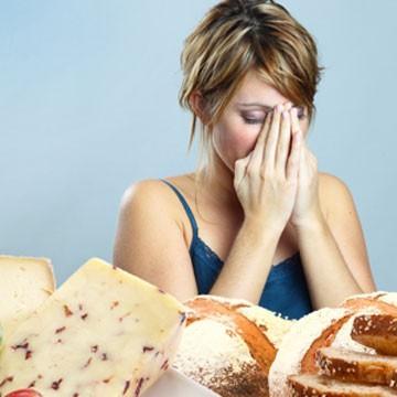 Хранителна непоносимост