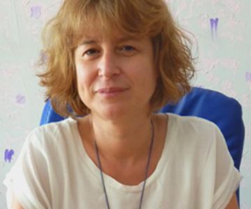 Искра Капинчева