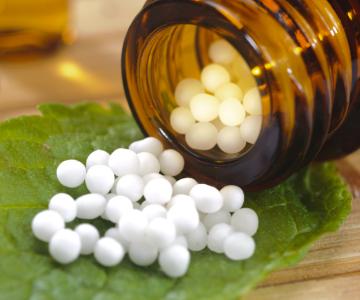 Какво представлява хомеопатичния кортизон
